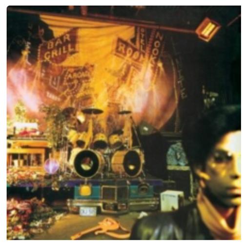 "Prince – Sign ""O"" The Times    (2 × Vinyl, LP, Album, 180 gram)"