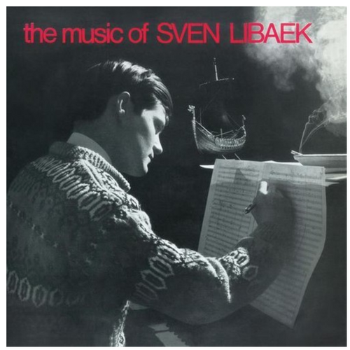 Sven Libaek – The Music Of Sven Libaek    (Vinyl, LP, Album)
