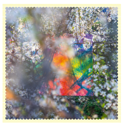 Four Tet – Sixteen Oceans     ( 2 × Vinyl, LP, Album)