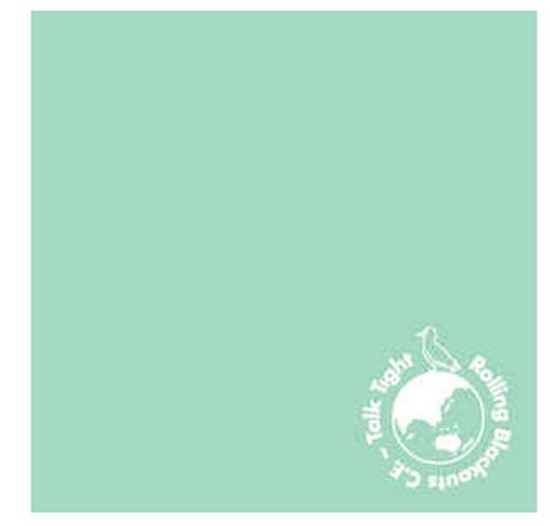 "Rolling Blackouts Coastal Fever – Talk Tight    (Vinyl, 12"", EP)"