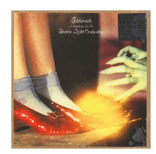 Electric Light Orchestra ,– Eldorado A Symphony By The Electric Light Orchestra,.   (Vinyl, LP, Reissue, 180 gram)