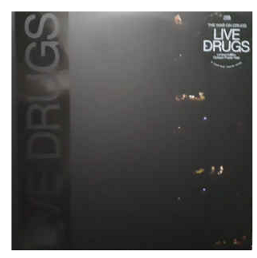 The War On Drugs ‎– Live Drugs.   (2 × Vinyl, LP, Album, Limited Edition, Purple Vinyl)