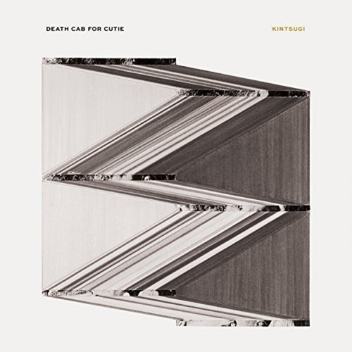 Death cab for Cutie - Kintsugi (VINYL LP)