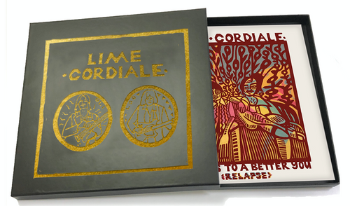 Lime Cordiale - The Collection.   (Vinyl Boxset)