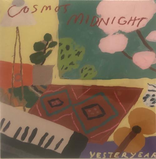Cosmo's Midnight – Yesteryear.   (Vinyl, LP, Album)