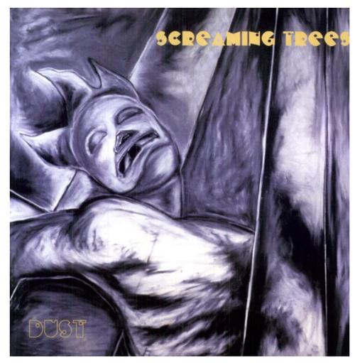 Screaming Trees – Dust.   (Vinyl, LP, Album, 180 Gram)
