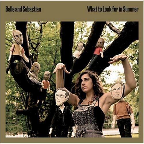 Belle And Sebastian – What To Look For In Summer.   (2 × Vinyl, LP, Album)