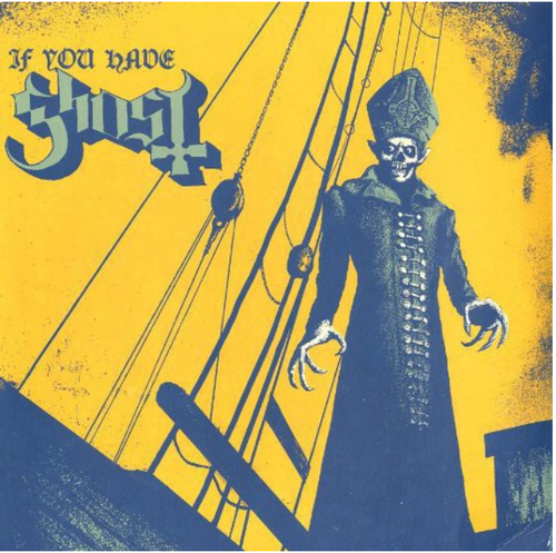 """Ghost B.C. – If You Have Ghost     (Vinyl, 12"""", EP)"""
