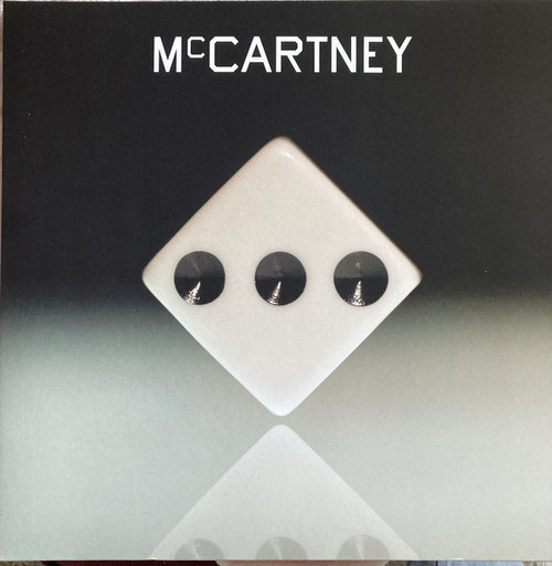 Paul McCartney - McCartney III ( Vinyl, LP, Album, Stereo, Gatefold, 180g)