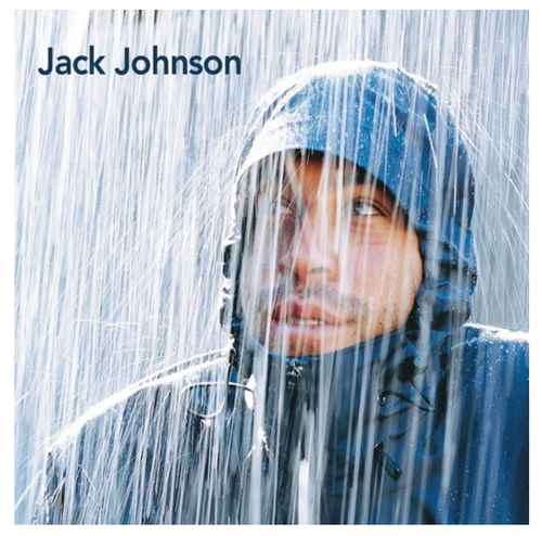 Jack Johnson ‎– Brushfire Fairytales.   ( Vinyl, LP, Album, Remastered, 180 Gram)