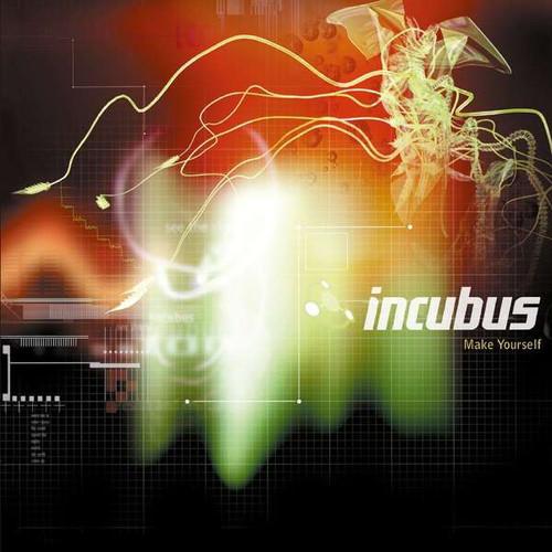 Incubus - Make Yourself ( 2 × Vinyl, LP, Album, Reissue, 180 Gram, Gatefold)