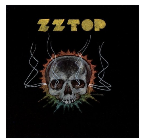 ZZ Top – Degüello.   (Vinyl, LP, Album, 180 Gram)