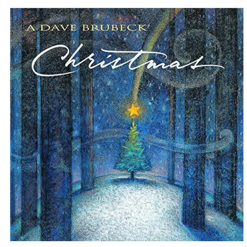 Dave Brubeck – A Dave Brubeck Christmas.    (Vinyl, LP, Album, Stereo)
