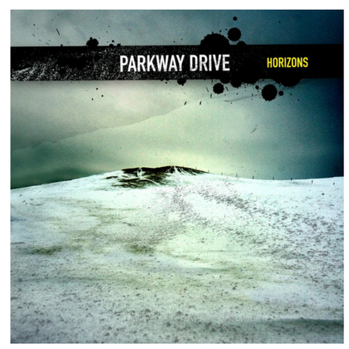 Parkway Drive – Horizons.    (Vinyl, LP, Album, Reissue)