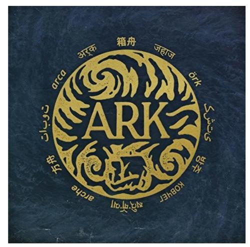 In Hearts Wake – Ark.   (Vinyl, LP, Album)