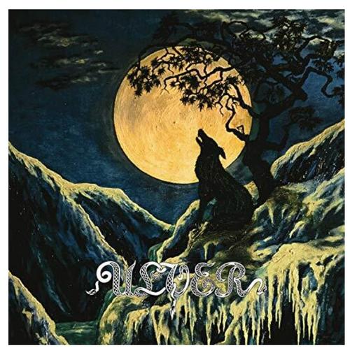Ulver – Nattens Madrigal - Aatte Hymne Til Ulven I Manden. (Vinyl, LP, Album, Deluxe Edition, Reissue, Remastered)