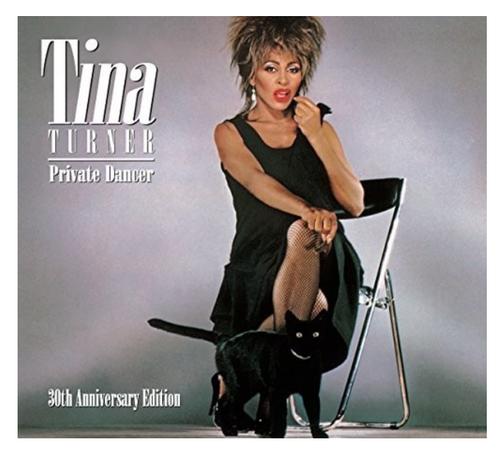 Tina Turner – Private Dancer.    (Vinyl, LP, Album, 30th Anniversary Edition, 180 Gram)