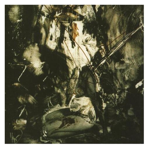 Fields Of The Nephilim – Elizium.    (Vinyl, LP, Album, Green, 180g)