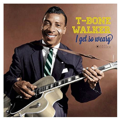 T-Bone Walker – I Get So Weary. ( Vinyl, LP, Album)