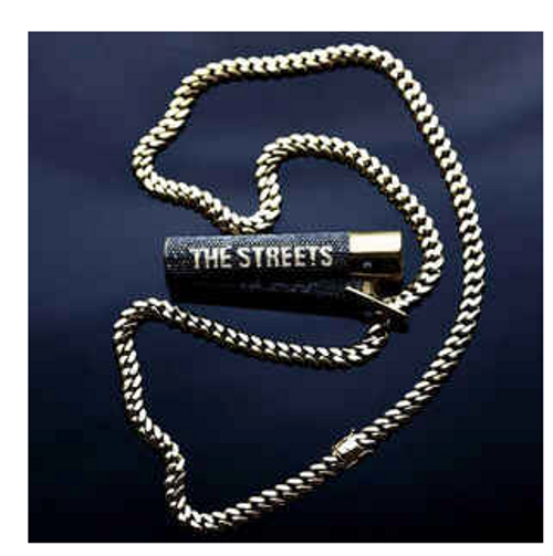 The Streets – None Of Us Are Getting Out Of This Life Alive.    ( Vinyl, LP, Album)