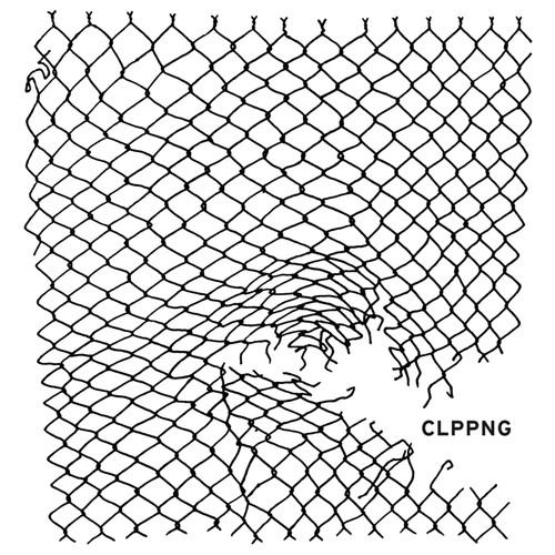 Clipping. - CLPPNG ( 2 × Vinyl, LP, Album)