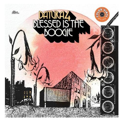 Datura4 – Blessed Is The Boogie.   (Vinyl, LP, Album)