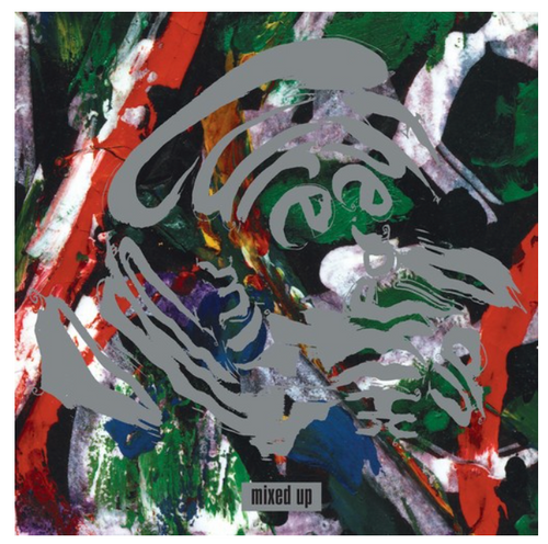 The Cure – Mixed Up.   ( 2 x Vinyl, LP, Remastered)