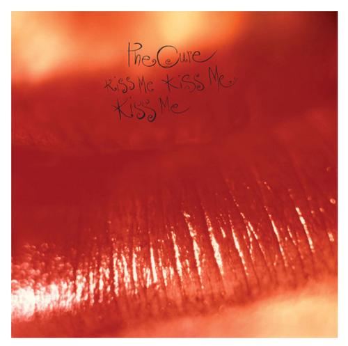 The Cure – Kiss Me Kiss Me Kiss Me.   (2 x Vinyl, LP, Album,Remastered, 180gram