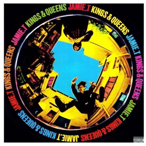 Jamie T – Kings & Queens.   ( Vinyl, LP, Album)