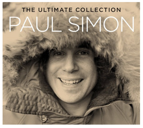 Paul Simon – The Ultimate Collection.   (2 x Vinyl, LP, Compilation, 180g)