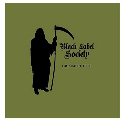Black Label Society – Grimmest Hits.   (2 x Vinyl, LP, Album)