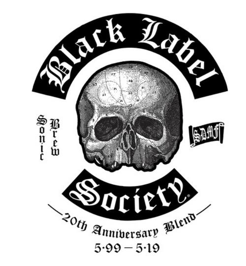 Black Label Society – Sonic Brew (20th Anniversary Blend).   (2 x Vinyl, LP, Album, Reissue, Clear Vinyl, 180 Gram)