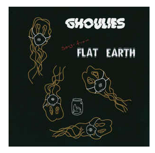 Ghoulies - Songs from Flat Earth (Vinyl, EP)