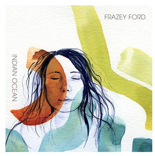Frazey Ford – Indian Ocean.   (Vinyl, LP, Album)