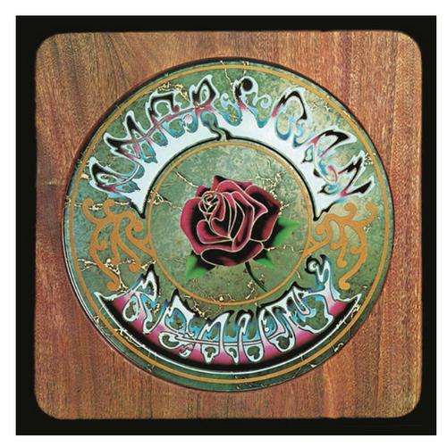 Grateful Dead – American Beauty.   (Vinyl, LP, Album, 50th Anniversary, 180g)