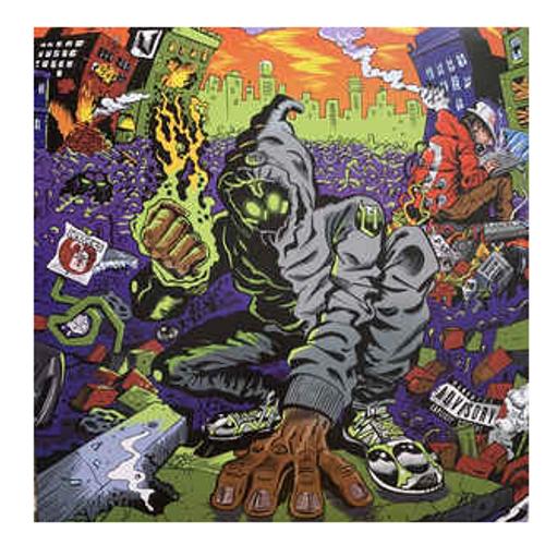 Denzel Curry X Kenny Beats – Unlocked.    (Vinyl, LP, Album)