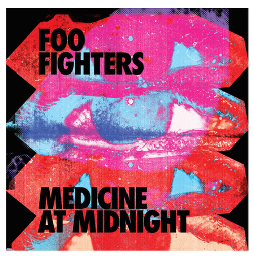 Foo Fighters ‎– Medicine At Midnight.   (Vinyl, LP, Album)