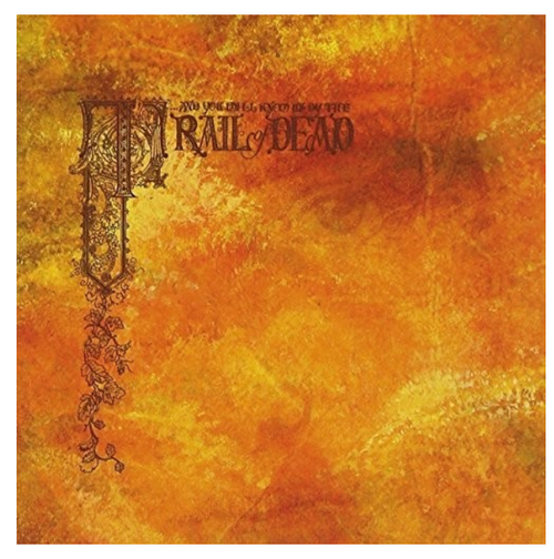 ...And You Will Know Us By The Trail Of Dead – Source Tags & Codes.   (2x, Vinyl, LP,  Etched)