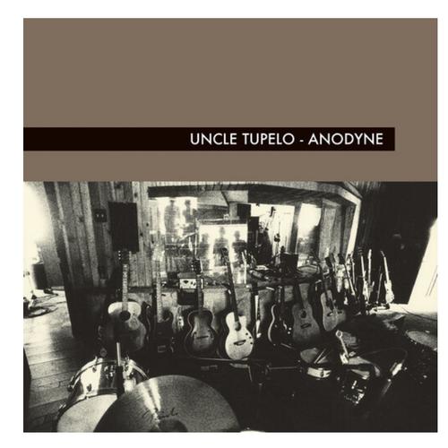 Uncle Tupelo – Anodyne.   (Vinyl, LP, Album, Limited Edition, Reissue, Clear)