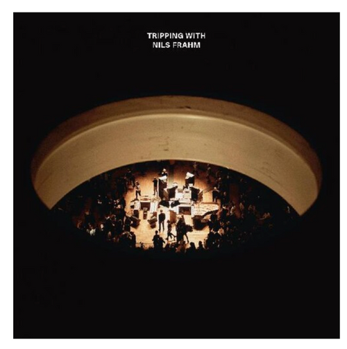 Nils Frahm ‎– Tripping With Nils Frahm.   (2 × Vinyl, LP, Album)