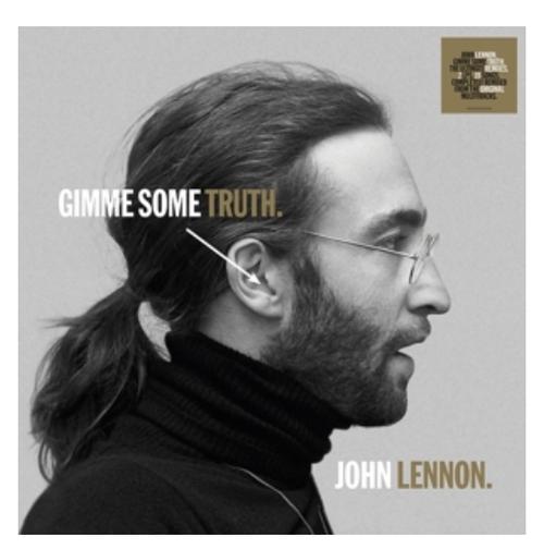 John Lennon – Gimme Some Truth.    (2 × Vinyl, LP, Compilation)