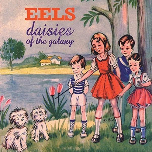 Eels - Daisies of the galaxy (VINYL LP)