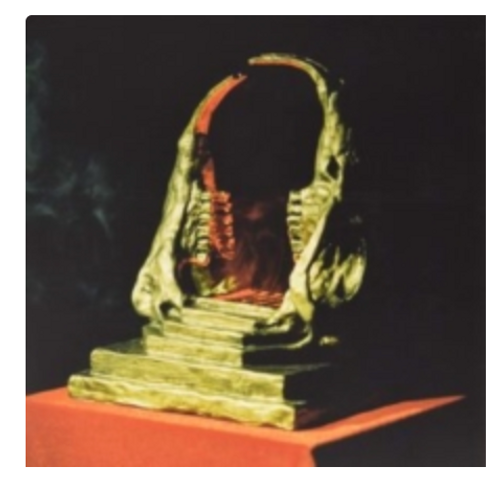 Disc 1King Gizzard And The Lizard Wizard – Infest The Rats' Nest. (Vinyl, LP, Album, Reissue, Recycled Black Wax)
