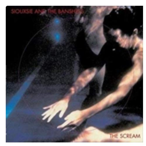 Siouxsie And The Banshees – The Scream.   ( Vinyl, LP, Album)