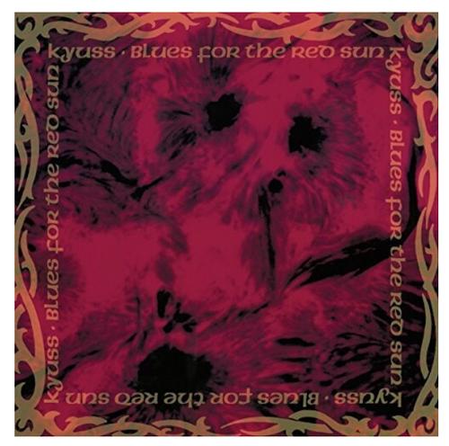 Kyuss – Blues For The Red Sun.   (Vinyl, LP, Album)