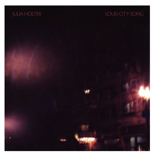 Julia Holter – Loud City Song.   (2 × Vinyl, LP, Album)