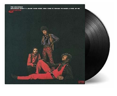 The Delfonics – The Delfonics.   ( Vinyl, LP, Album)