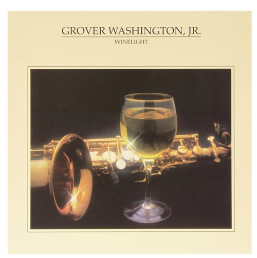 Grover Washington, Jr. – Winelight.   (Vinyl, LP, Album, 180 Gram)