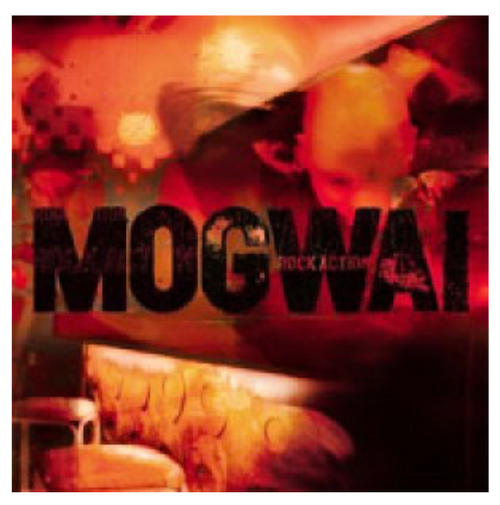 Mogwai – Rock Action.   (Vinyl, LP, Album)