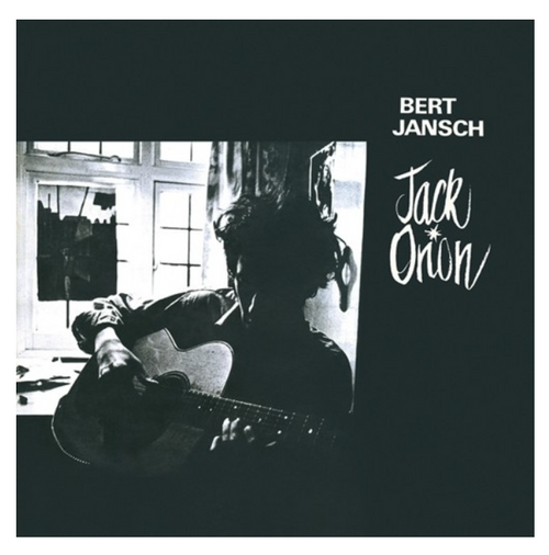 Bert Jansch – Jack Orion.   ( Vinyl, LP, Album)